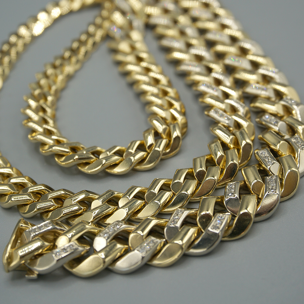 We sell Gold Jewelry